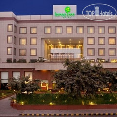 Lemon Tree Hotel City Center 4*