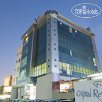 Фото отеля Crystal Retreat Hotel 3*