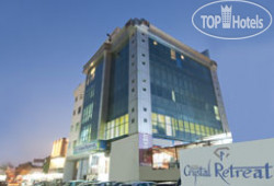 Crystal Retreat Hotel 3*