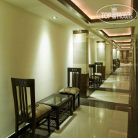 Фото отеля Shree Residency Hotel 3*