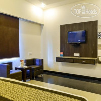Фото отеля ZO Rooms Agra Cantt. Railway Station 3*