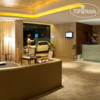 Фото отеля Royal Orchid Central 4*