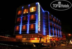 Apex International Hotel 4*