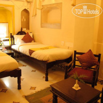WelcomHeritage Sirsi Haveli 4* - Фото отеля