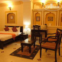 Фото отеля WelcomHeritage Sirsi Haveli 4*