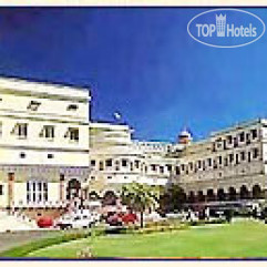 The Sariska Palace 4*