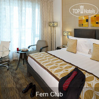 Фото отеля Meluha The Fern - An Ecotel Hotel 5*