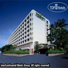 Holiday Inn Bombay