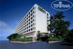Holiday Inn Bombay 4*