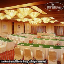 Фото отеля Holiday Inn Bombay 4*
