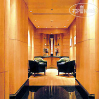 Фото отеля JW Marriott Hotel Mumbai 5*