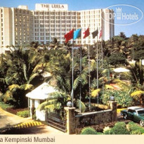 Фото отеля The Leela Kempinski Mumbai 5*