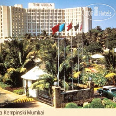 The Leela Kempinski Mumbai