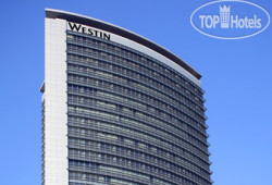 The Westin Mumbai Garden City 5*