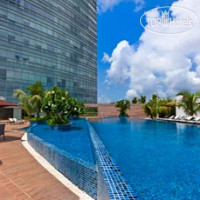 Фото отеля The Westin Mumbai Garden City 5*