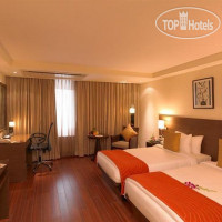 Фото отеля Royal Orchid Central Grazia 4*