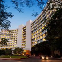 Фото отеля Marriott Executive Apartments - Lakeside Chalet, Mumbai 5*