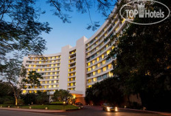 Marriott Executive Apartments - Lakeside Chalet, Mumbai 5*