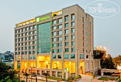 Holiday Inn Amritsar Ranjit Avenue 4*