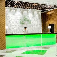 Фото отеля Holiday Inn Amritsar Ranjit Avenue 4*
