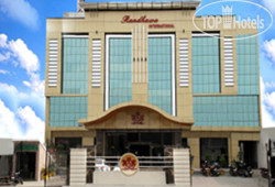 Randhawa International Hotel 3*