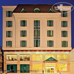Country Inn & Suites By Carlson Amritsar 2*
