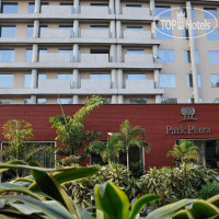Фото отеля Park Plaza Chandigarh 5*