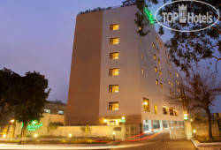Lemon Tree Hotel Chandigarh 4*