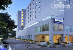 Hometel Chandigarh 4*
