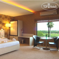 Фото отеля GRT Regency Tuticorin 4*