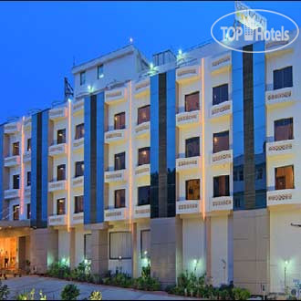 GRT Regency Tuticorin 4*