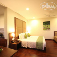 Фото отеля Sterling Holidays Ooty - Fern Hill 3*