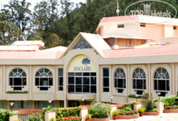 Sinclairs Retreat Ooty 3*