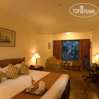 Фото отеля Holiday Inn Gem Park-Ooty 3*