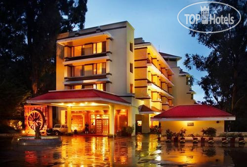 Holiday Inn Gem Park-Ooty 3*
