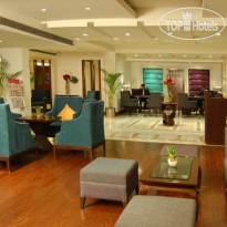 Фото отеля Tulip Inn Lucknow 3*