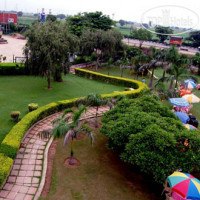Фото отеля Aravali Resorts 3*