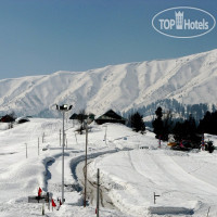 Фото отеля Alpine Ridge 3*