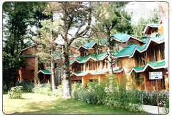 Grand Mumtaz Resorts - Pahalgam 3*