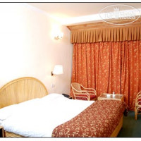 Фото отеля Grand Mumtaz Resorts - Pahalgam 3*