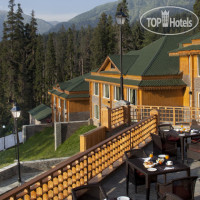 Фото отеля The Khyber Himalayan Resort & Spa 5*