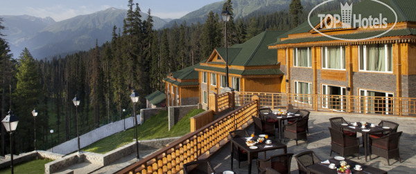 The Khyber Himalayan Resort & Spa 5*