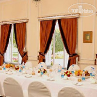 Фото отеля The LaLiT Grand Palace 4*