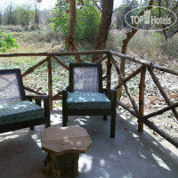 Фото отеля Bandhavgarh Jungle Lodge 3*