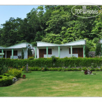 Фото отеля Corbett Heaven Resort 2*