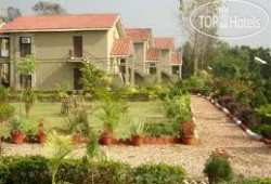Corbett Tiger Den Resort 3*