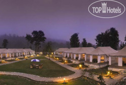Corbett Woods Resort 3*