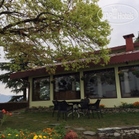 Фото отеля Wisteria Cottage at Prospect Point 2*