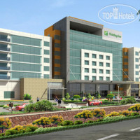 Фото отеля Holiday Inn Pune Hinjewadi 4*