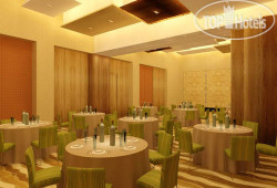 Holiday Inn Pune Hinjewadi 4*